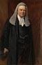 Robert Threshie Reid, 1st Earl Loreburn (1846-1923) Lord Chancellor