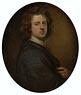 Sir Godfrey Kneller (1646-1723): Self Portrait