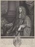 Anthony Ashley Cooper, 1st Earl of Shaftesbury (1621-1683) politician