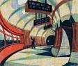 The Tube Station