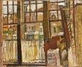 Window, Dartmouth Row, Blackheath