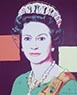 Queen Elizabeth II of the United Kingdom ( Portfolio Title: Reigning Queens (Royal Edition))