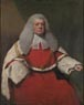 Sir James Eyre (1734-1799), Chief Justice of the Common Pleas