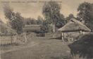 Saaremaa : Undva küla talu = Isle d'Oesel : ferme de paysan esthonie