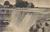 Jägala kosk Jõelehtmes : Водопадъ Ягала : Эстляндiя