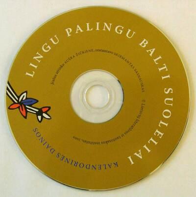 Image from object titled Spirguti, pamigai pamigai