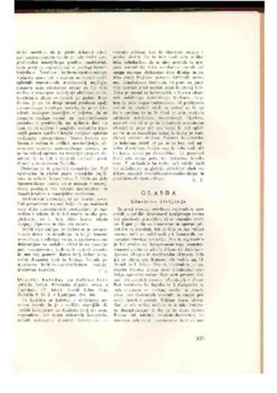 Image from object titled Dijaški koledar za šolsko leto 1931/32; IV. letnik