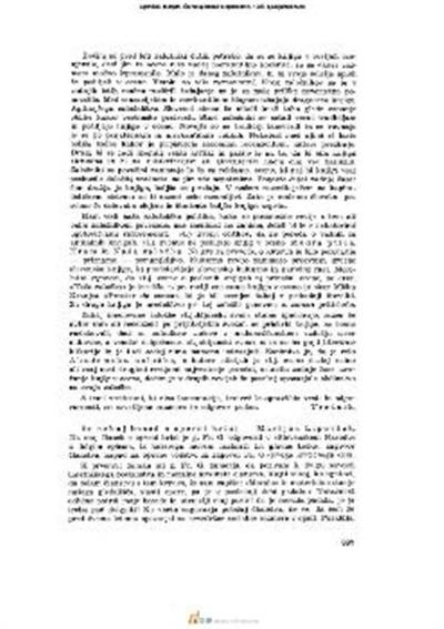 Image from object titled Še nekaj besed o operni krizi