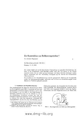 Image from object titled Zur Konstruktion von Reibkurvengetrieben