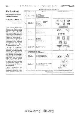 Image from object titled Ein Leitblatt zum systematischen Aufbau von Zahnradgetrieben