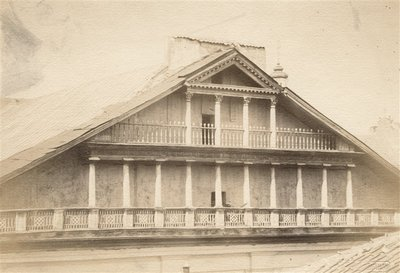 Image from object titled Janas Bulhakas. Fotografijų albumas Fotografijos archyvas, t. 12. Didžioji sinagoga Žydų gatvėje. 1915