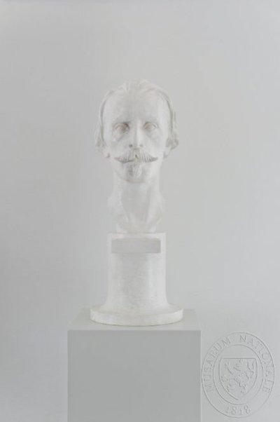 Busta Josefa Mánesa