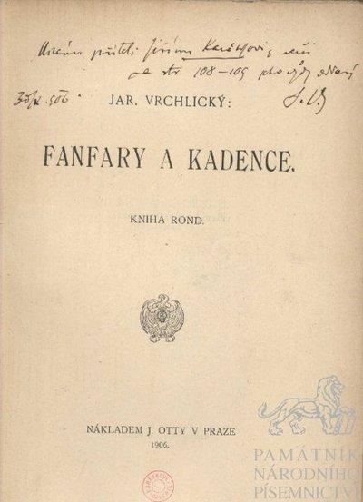 Fanfary a kadence