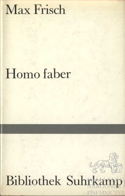 Image from object titled Homo faber