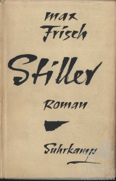 Image from object titled Stiller