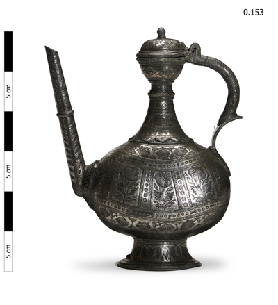 ewer; coffee pot