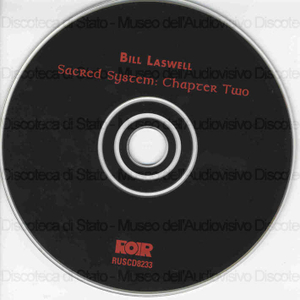 Image from object titled Sacred system : Chapter two / Bill Laswell