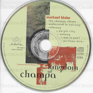 Image from object titled Kingdom of Champa / Michael Blake