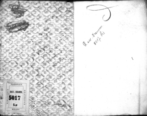 Image from object titled La spada di Kenneth, ballo eroico di Salvador Viganò da rappresentarsi come secondo spettacolo sulle scene del gran teatro La Fenice nel Carnovale dell'anno 1819