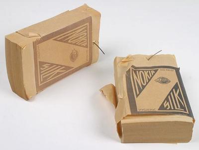 Image from object titled Toilettipaperipaketti, 2 kpl; Nokia Silk -wc-paperipaketti