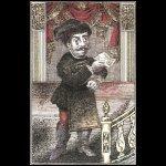 Molière: Zsugori telhetetlen fösvény ember