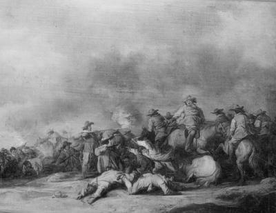 Bataille de paysans