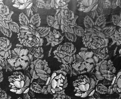 fragment de textile