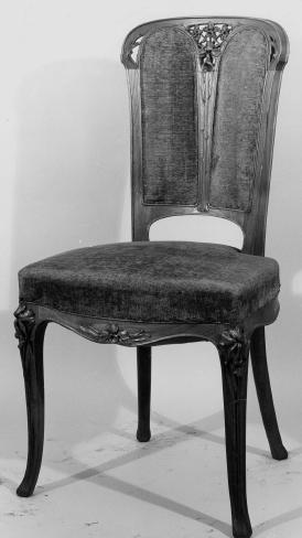 stoel[meubel]