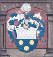 Image from object titled Freyberg-Eisenberg-Allmendingen, Freiherren von Persönliche Verhältnisse der Familie