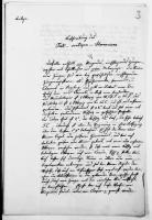 """Image from object titled Patent des Orgelbauers Kaspar Ebermeyer in Ellwangen für eine von ihm """"Tasto-Ventigen-Harmonium"""" genanntes Instrument, Patentbeschreibungen mit Federskizzen im Text"""