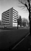 Image from object titled Freiburg i. Br.: Seminar für Wohlfahrtspflege