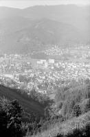 Image from object titled Freiburg i. Br.: Blick vom Weg zum Kybfelsen auf Littenweiler