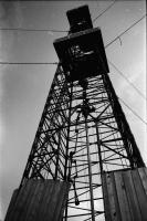 Image from object titled Ploesti: Sonde von unten gesehen