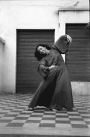 Image from object titled Bukarest: Turnhalle, Tanzposen, Lilli Reiner