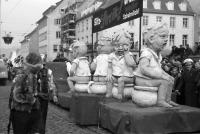 """Image from object titled Freiburg: """"Sitzstreik"""""""