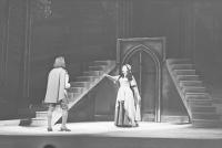 Image from object titled Basel, Schweiz: Stadttheater Basel; Tilman Riemenschneider, Oper von Casimir von Paszthory; Matti Lehtinen (Finnland) als Tilman Riemenschneider