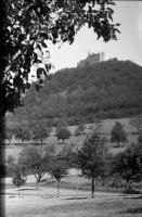 Image from object titled Geroldseck: Ruine Geroldseck