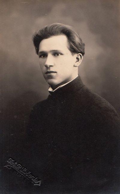 Juozas Mažuika