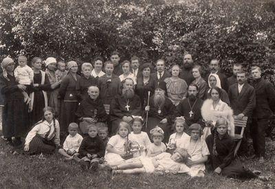 Biržų pravoslavų bendruomenė