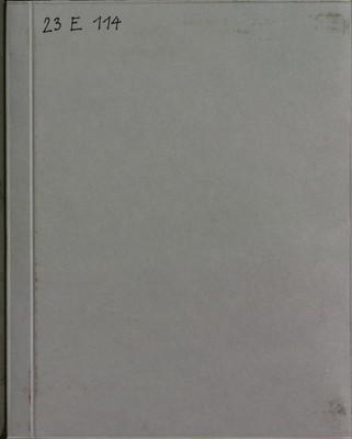 Image from object titled L. JOACHIMI FELLERI, Poes. PP. & Acad. Lips. Bibliothecarii VINDICIAE, adversus JOHANN. HENRICI EGGELINIGII Iniquissimam insulsissimamque CENSURAM ut vocat CENSURAE MYSTERIORUM CERERIS ET BACCHI nec non DISQUISITIONIS EPISTOLICAE De NUMISMATIBUS QUIbusdam, quae pro Neronianis ille venditat