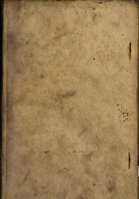 Image from object titled HINCMARI RHEMENSIS ARCHIEPISCOPI, ANTE ANNOS L. SUPRA DCC. IN GALLIIS CELEBERRIMI EPISTOLAE