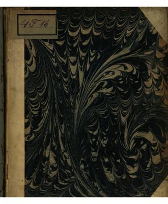 Image from object titled Jesu Fortunante! L. Joachimi Felleri, P.P. & Bibliothecarii... Oratio de bibliotheca Academiae Lipsiensis Paulina