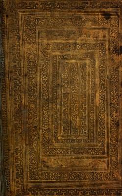 Image from object titled Kalendář historický ...