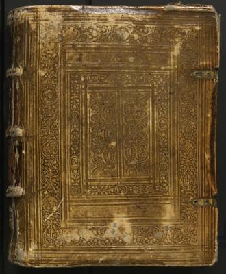 Image from object titled Kalendář historicský ...