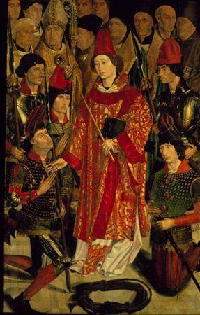 Painel do Arcebispo