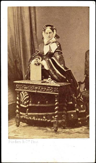 Marie De Russie Mara Rusia