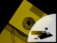 """Image from object titled Ton zum wahrscheinlich zerstörten Wochenschaubeitrag der Filmwochenschau """"Welt im Film"""" vom Sommer 1947. """"Welt im Film"""" war eine von den Amerikanern und Briten gemeinsam produzierte Wochenschau,..."""