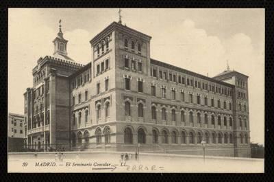 El Seminario Consular