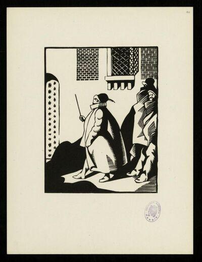 Don Quichotte [101]
