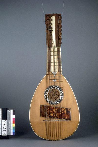 Mandoline (basse)